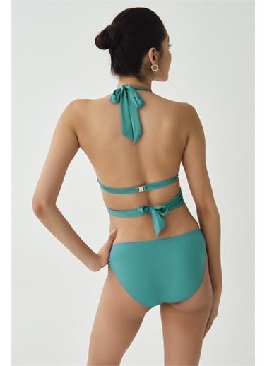 Dagi Bikini Üst Mavi